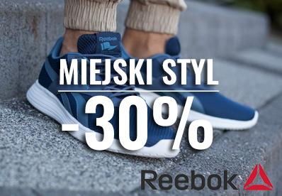 MIEJSKI STYL -30% !!