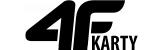 4F - karty podarunkowe
