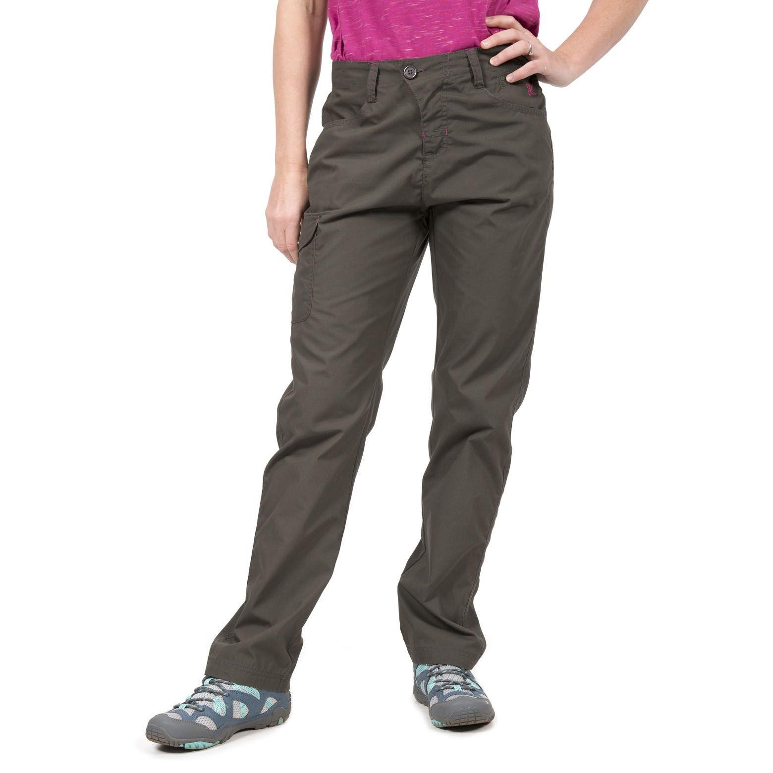 Spodnie trekkingowe damskie RAMBLER TRESPASS Ivy