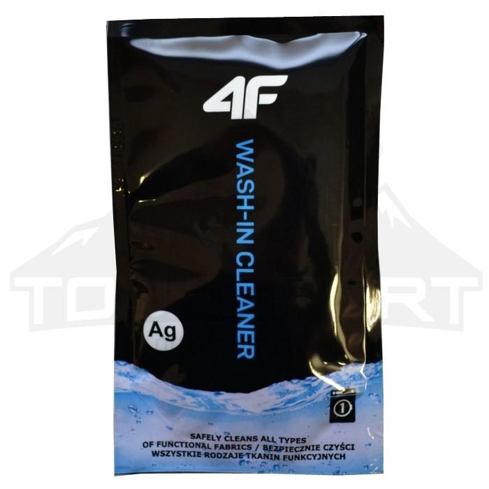 ŚRODEK PŁYN CZYSZCZĄCY DO ODZIEŻY SPORTOWEJ WASH-IN CLEANER NOSD4-PIMP305 90ML 4F