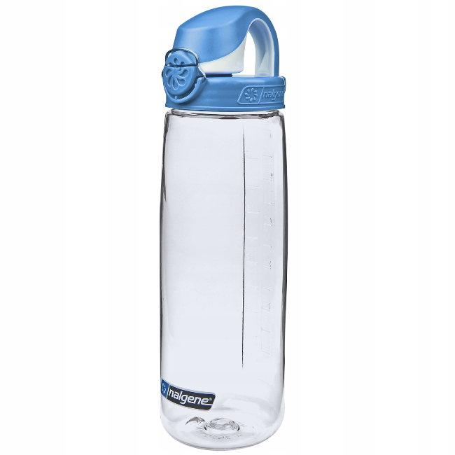 Butelka na napoje 650ml OTF CLEAR NALGENE Clear