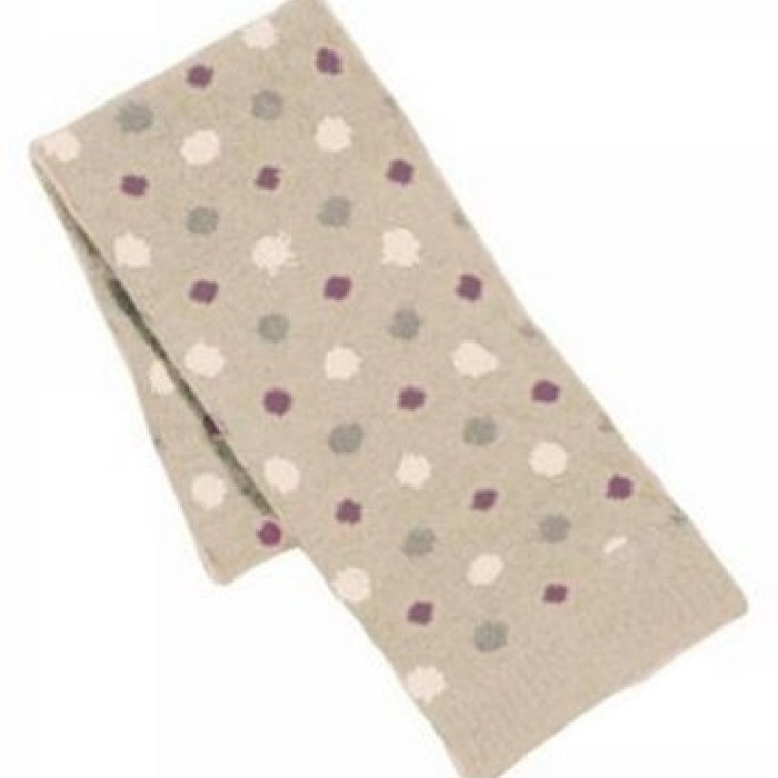 SZALIK DAMSKI DOTTY SCARF (0GB) REGATTA