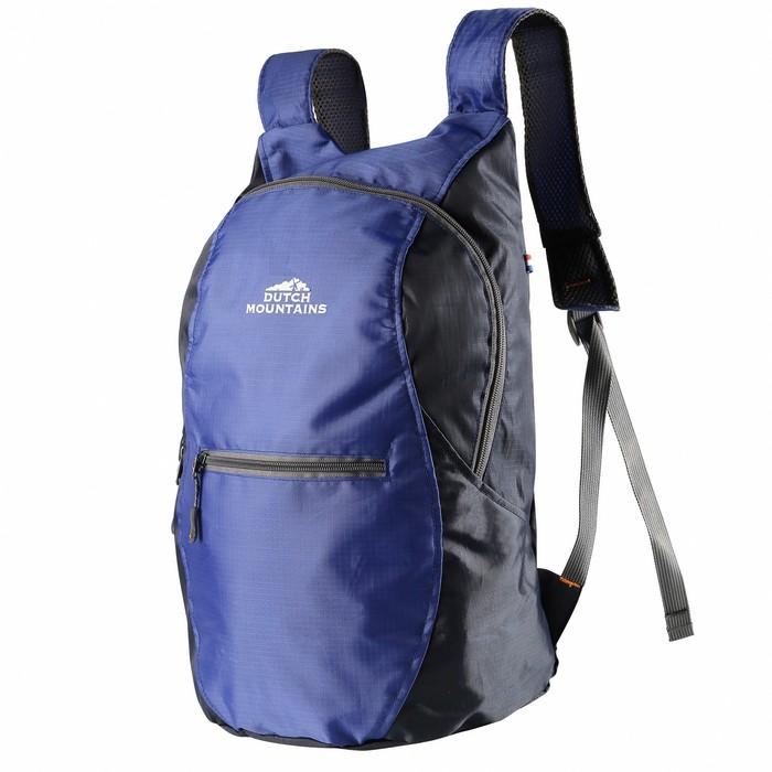 Plecak turystyczny pakowany 14L 602106 DUTCH MOUNTAINS