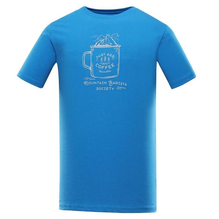 Koszulka męska UNEG 9 ALPINE PRO 697PE