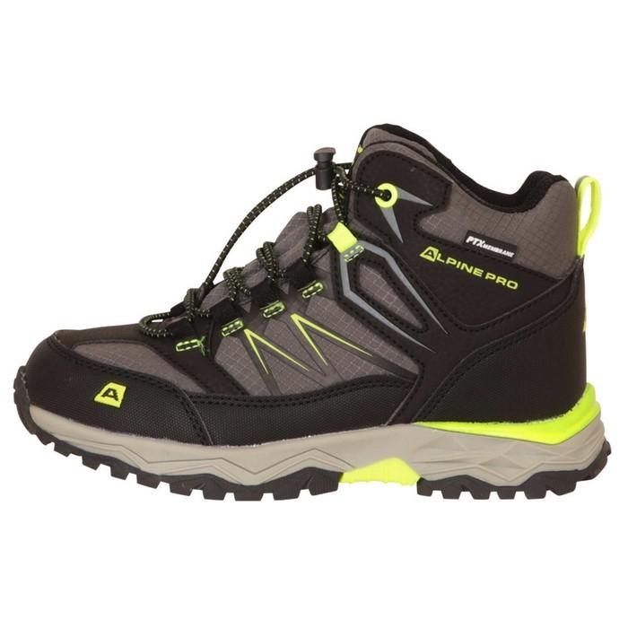 Buty trekkingowe dziecięce MOLLO ALPINE PRO 990