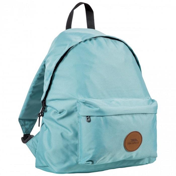 Plecak miejski szkolny 18L AABNER TRESPASS Cool Blue