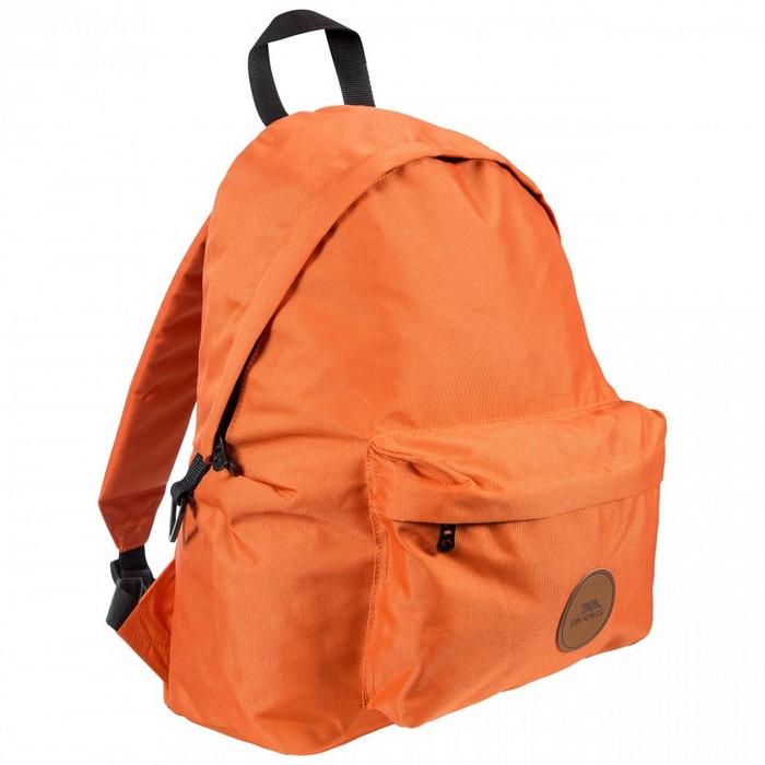 Plecak miejski szkolny 18L AABNER TRESPASS Orange