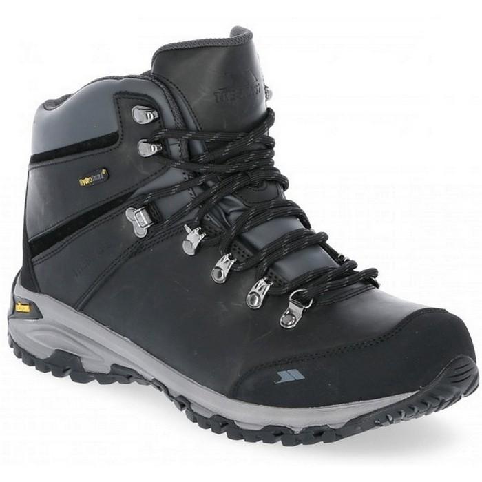 Buty trekkingowe męskie CANTERO TRESPASS Black