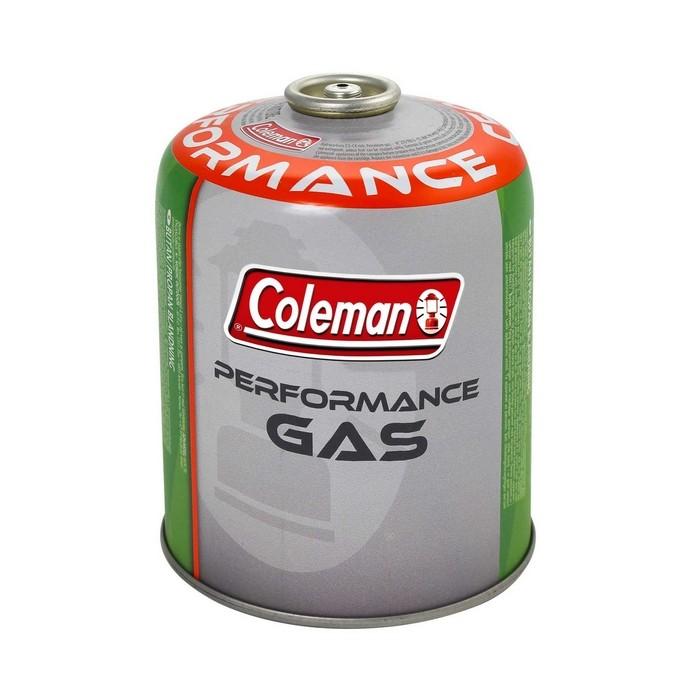 KARTUSZ GAZOWY PERFORMANCE GAS 500 3000004541 COLEMAN