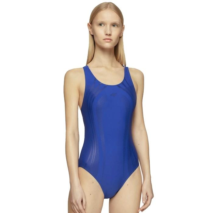 Strój kąpielowy damski jednoczęściowy D4L20-KOSP204 36S 4F