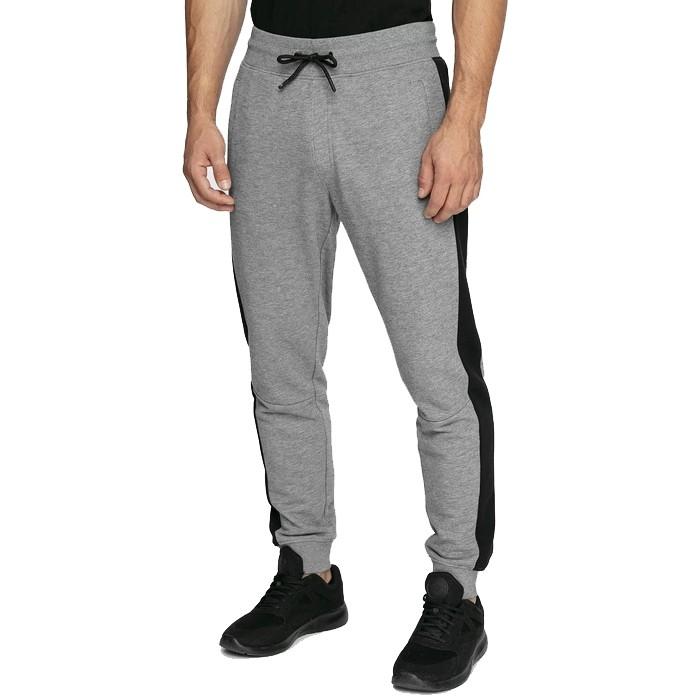Spodnie dresowe męskie D4Z20-SPMD306 24M 4F
