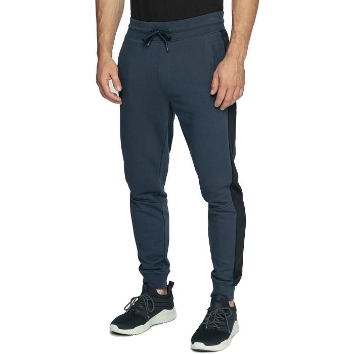 Spodnie dresowe męskie D4Z20-SPMD306 32S 4F