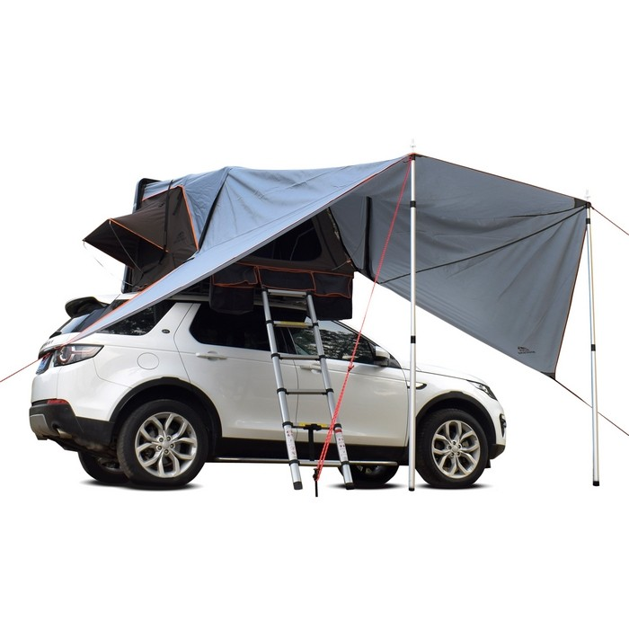 Zadaszenie do namiotu FOLD 4 DUTCH MOUNTAINS