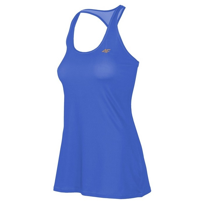 Koszulka top damska H4L19-TSDF001 36S 4F