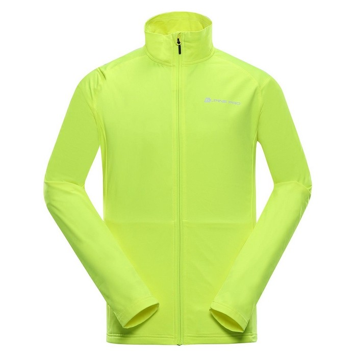 Bluza sportowa męska MSWT216 LALL 2 ALPINE PRO 530