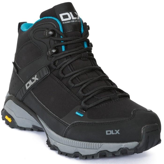 Buty trekkingowe damskie NOMAD DLX TRESPASS Black