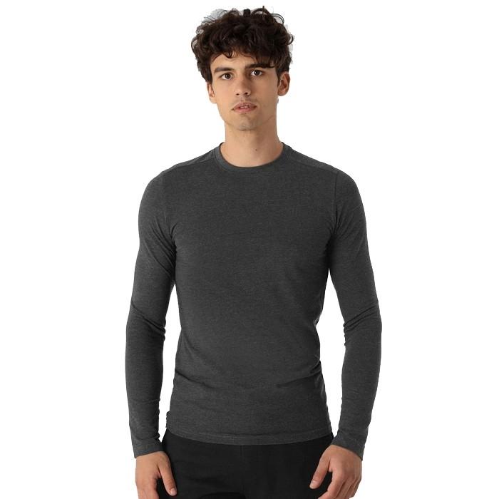 Koszulka longsleeve męska NOSH4-TSML350 23M 4F