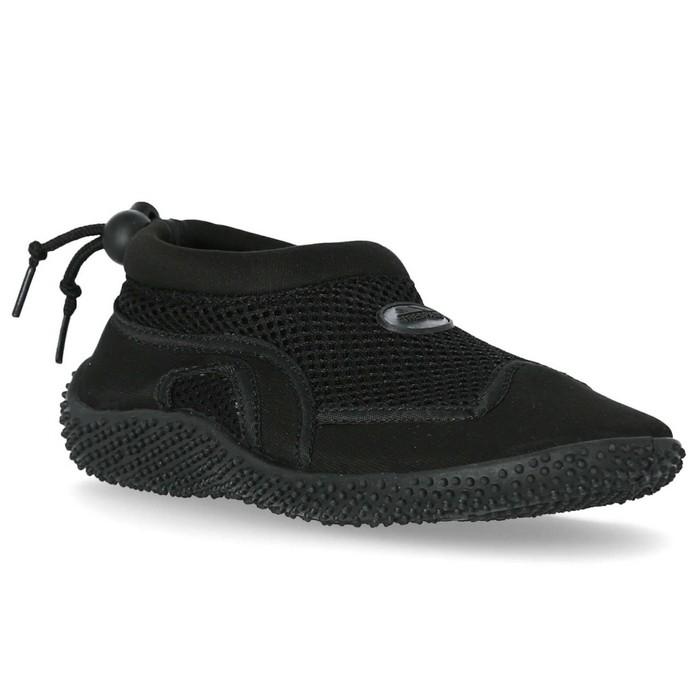 Buty do wody dla dorosłych PADDLE TRESPASS Black