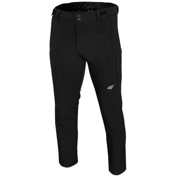 Spodnie trekkingowe męskie H4Z20-SPMT001 20S 4F