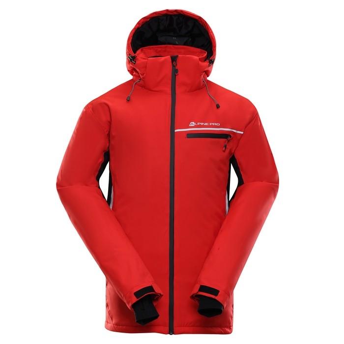 Kurtka narciarska męska WIREM ALPINE PRO 475