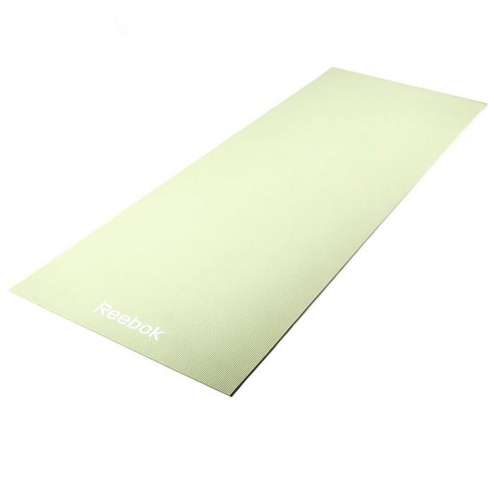 Mata do jogi RAYG-11022GN 173x61x0,4 cm REEBOK TRAINING