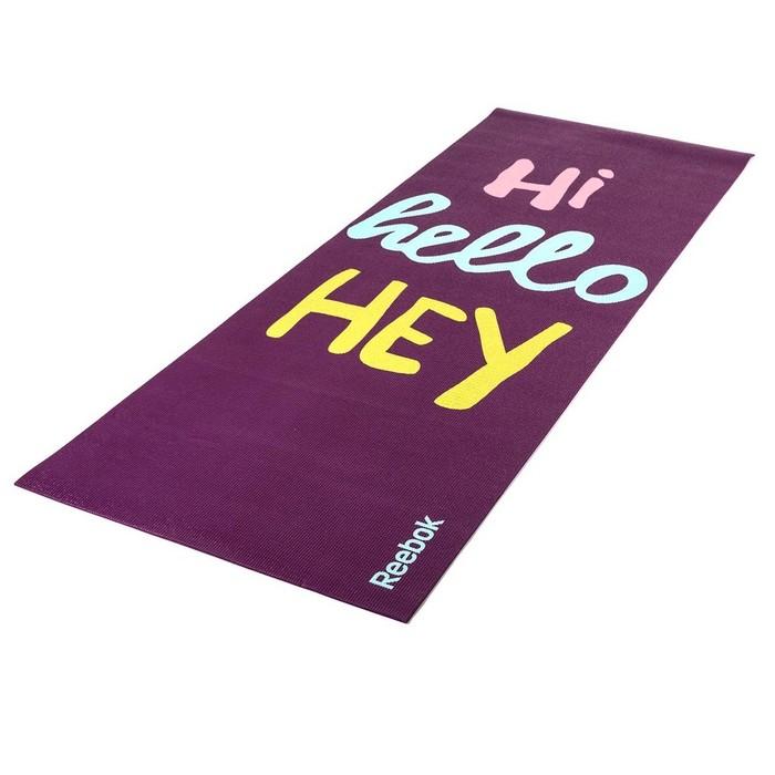 Mata do jogi RAYG-11030HH REEBOK TRAINING