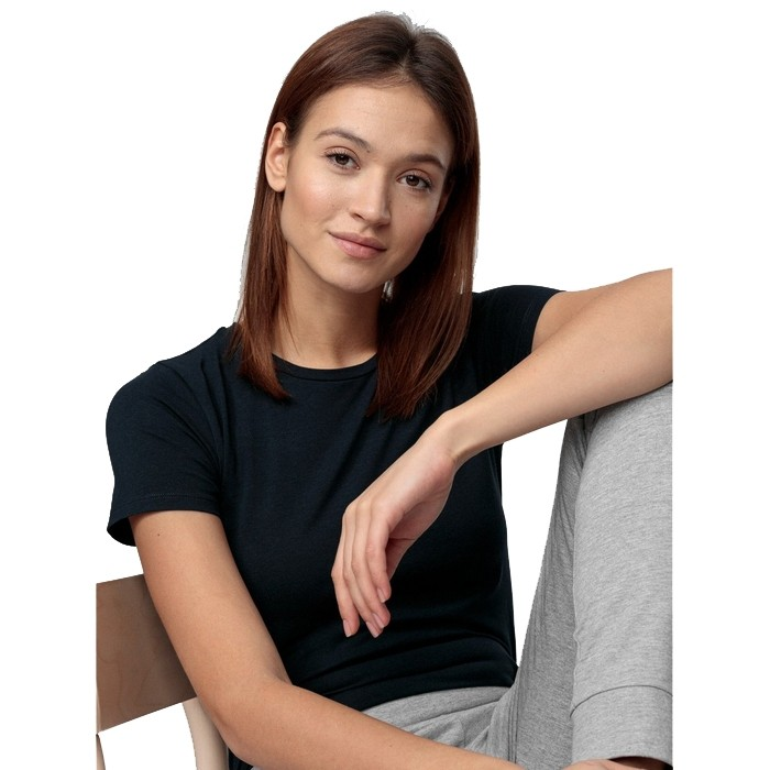 Koszulka damska HOL21-TSD600 31S OUTHORN