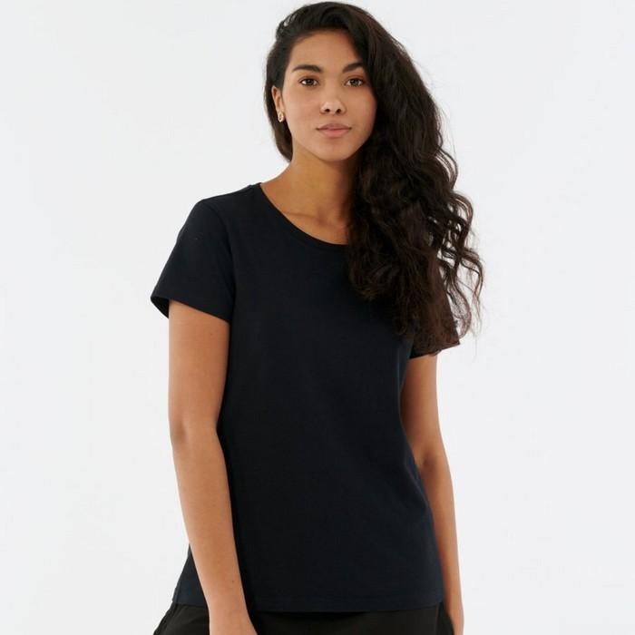 Koszulka damska HOL21-TSD606 20S OUTHORN