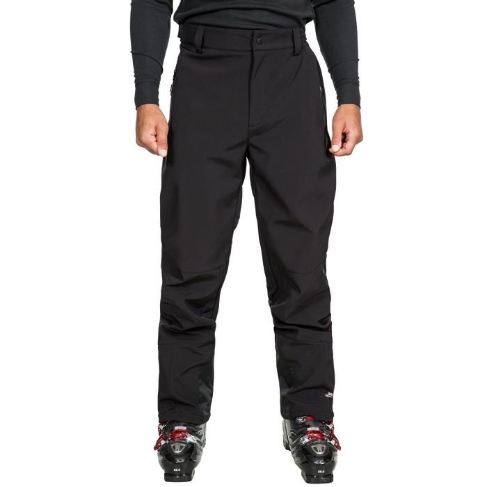 Spodnie narciarskie męskie WESTEND TP50 TRESPASS Black