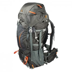 Plecak turystyczny 60L MATTERHORN 60 BERGSON Grey