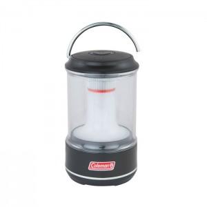 LAMPA BATTERYGUARD 200L MINI LANTERN BLACK 2000033873 COLEMAN