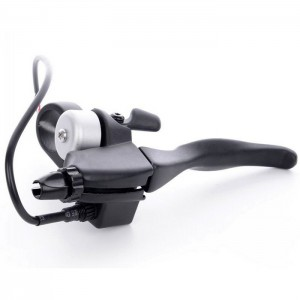 Dźwignia rączka hamulca z dzwonkiem do hulajnogi elektrycznej U5 URBIS