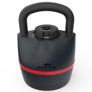 Kettlebell regulowany 3,5-18kg 840 SELECT TECH BOWFLEX