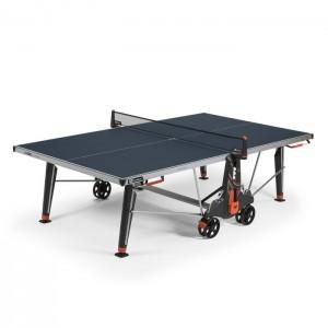Stół tenisowy do ping ponga 500X OUTDOOR CORNILLEAU Niebieski