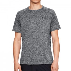 Koszulka techniczna męska UA TECH 2.0 SS 1326413-002 UNDER ARMOUR