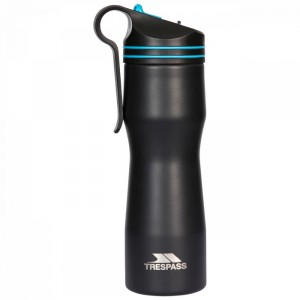 KUBEK TERMICZNY IMBRIUM 400 ml BLACK TRESPASS