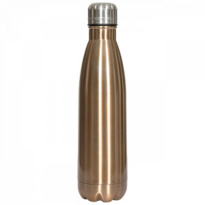 TERMOS BUTELKA CADDO 500ml BRONZE TRESPASS