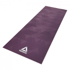 Mata do jogi GEOMETRIC RAYG-11030PL REEBOK TRAINING