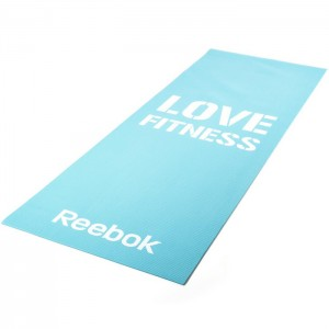 Mata do jogi RAMT-11024BLL REEBOK TRAINING