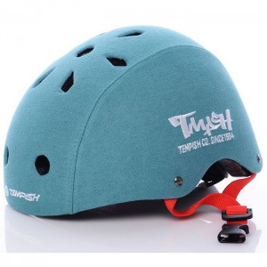 KASK FREESTYLE UNISEX SKILLET AIR BLUE TEMPISH