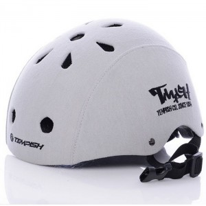KASK FREESTYLE UNISEX SKILLET AIR GREY TEMPISH