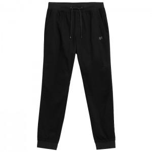 Spodnie miejskie casual męskie H4Z21-SPMC013 20S 4F