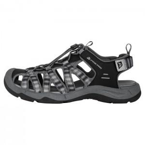 Sandały zabudowane turystyczne męskie LANCASTER 4 ALPINE PRO 990
