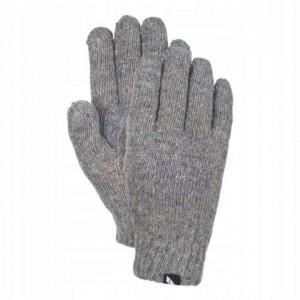 Rękawice zimowe damskie MANICURE TRESPASS Grey Marl