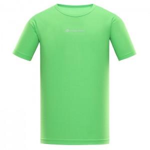 Koszulka sportowa męska NASMAS 3 ALPINE PRO 563