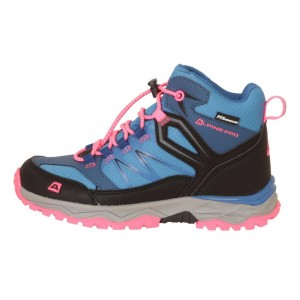 Buty trekkingowe dziecięce MOLLO ALPINE PRO 653