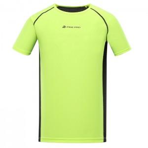 Koszulka sportowa techniczna męska LEON 2 ALPINE PRO 530
