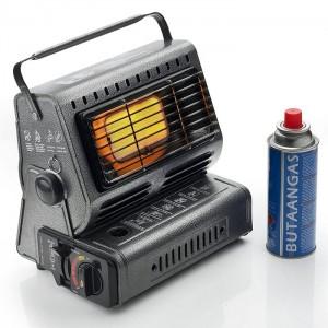 Ogrzewacz gazowy kempingowy 101560 MACGYVER