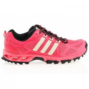 Buty sportowe biegowe damskie KANADIA TR 6 W F32268 ADIDAS