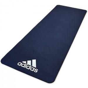 Mata treningowa fitness ADMT-11014BL ADIDAS TRAINING